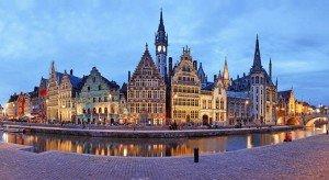 Oremos por los afectados en Bélgica