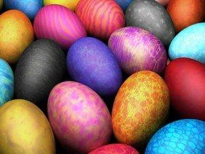 Pascua: la celebración es en el día errado