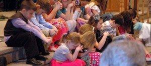 Quieren volver al cristianismo en escuelas públicas