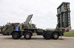 Israel tiene el mejor sistema antimisiles del mundo