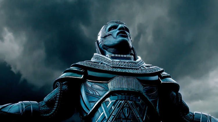 X-Men: Apocalypse: referencias bíblicas