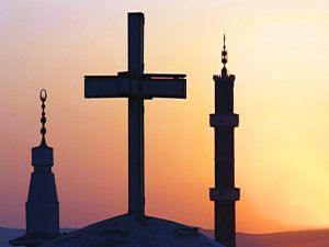 Cristianos y musulmanes se unen para servir