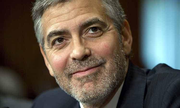 George Clooney da $ 1,1 millones a mujer cristiana