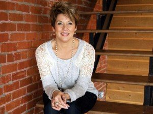 Jennifer Rothschild habla de su caminar con Dios
