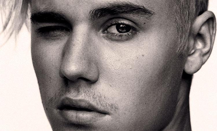 Justin Bieber alienta a descansar en Dios
