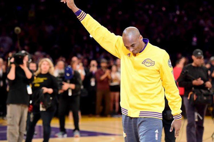Kobe Bryant: su carrera estaba en el plan de Dios