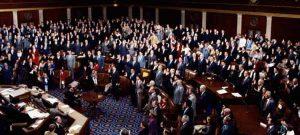 Legisladores de EE.UU. están orando por Brasil