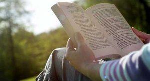 Maratón de lectura de la Biblia de 90 horas