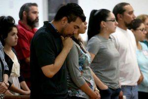Pastor y esposa mueren en Houston por las carreras