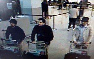 Terroristas de Bruselas planeaban atacar iglesia