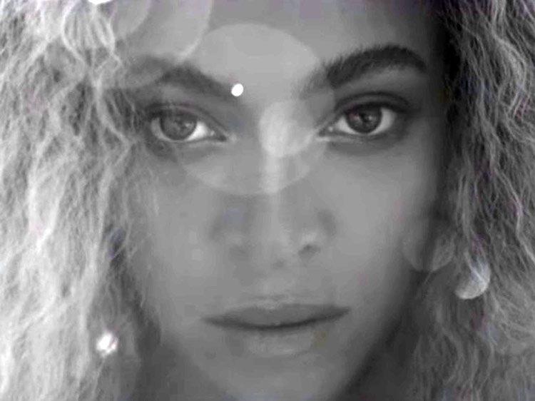 Lemonade de Beyoncé revela sesgo del cristianismo