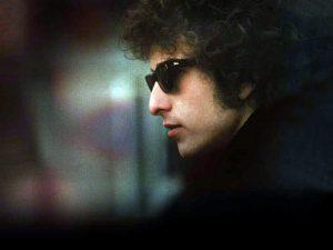Carta en la que Bob Dylan comparte su fe