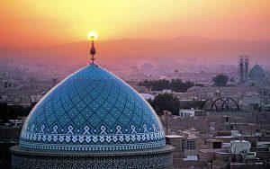 Irán prepara un ejército para invadir Jerusalén