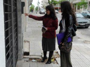 México prohibiría la evangelización puerta a puerta