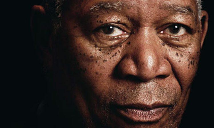 Morgan Freeman explora por qué existe el mal