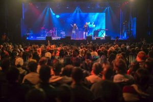 Hillsong Sao Paulo inicia actividades