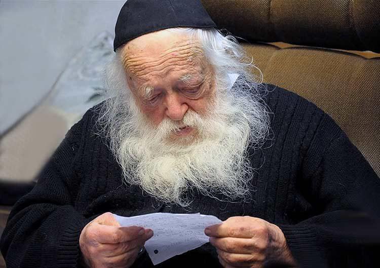 Influyente rabino anuncia: el Mesías ya está aquí