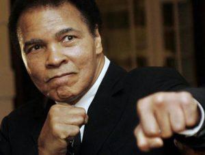 Que dice Franklin Graham del alma de Muhammad Ali