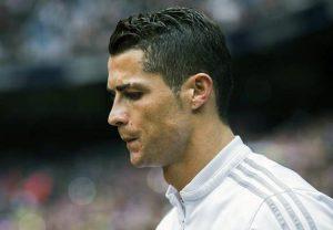 Compara a Cristiano Ronaldo con Jesucristo