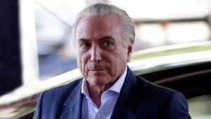 Presidente de Brasil reconoce a Dios