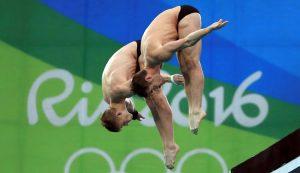Ganadores olímpicos: Nuestra identidad es Cristo