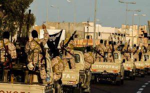 ISIS ahora advierte a congregaciones