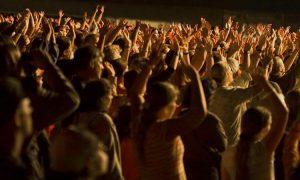 Cientos de reyes africanos adorarán en Israel