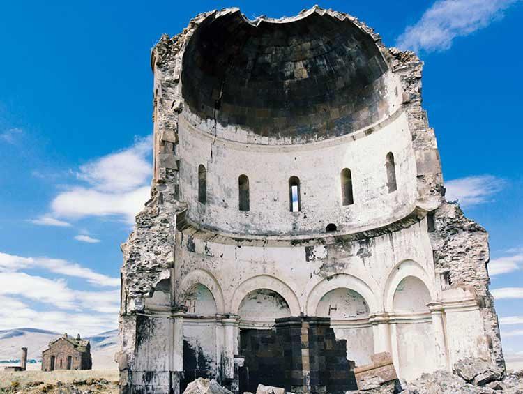 Sinagoga del 1º siglo prueba que Jesús camino allí