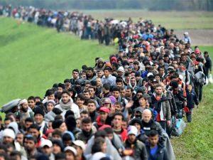 Más de 3.500 musulmanes se bautizan en Alemania