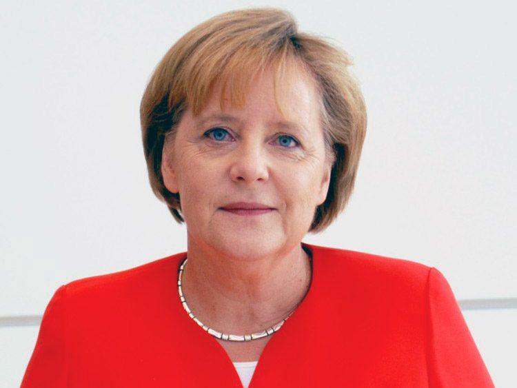 Merkel admite equivocarse con la inmigración