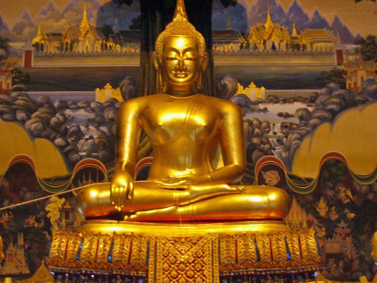 200.000 budistas se convierten al cristianismo
