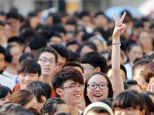 Más cristianos en China que en EE.UU. para 2030
