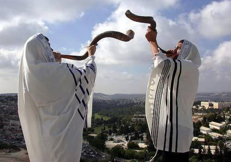 Radio de Jerusalén anuncia el arribo del Mesías
