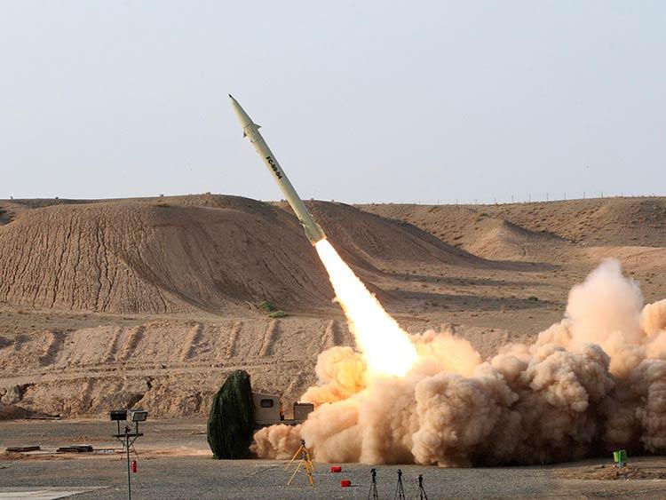 Israel Iran – amenaza destruir Tel Aviv y Haifa