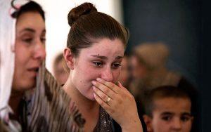 ISIS no parará hasta matar a todos los cristianos