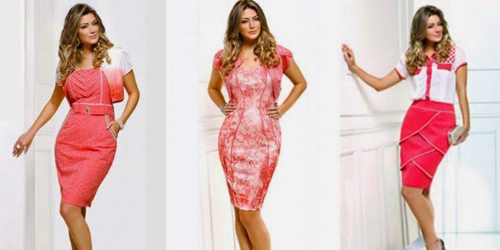1e5242128 Los mejores vestidos de moda para cristianas evangélicas - SLT