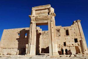 Oremos, Confirman el Templo de Baal en Nueva York