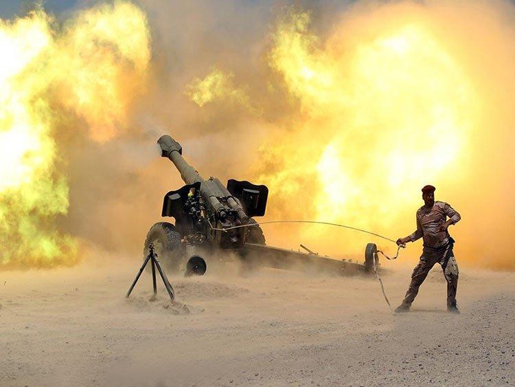 Una batalla en Siria marcaría el fin de los tiempos