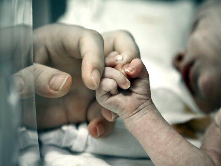Historia del bebe que resucita en la morgue