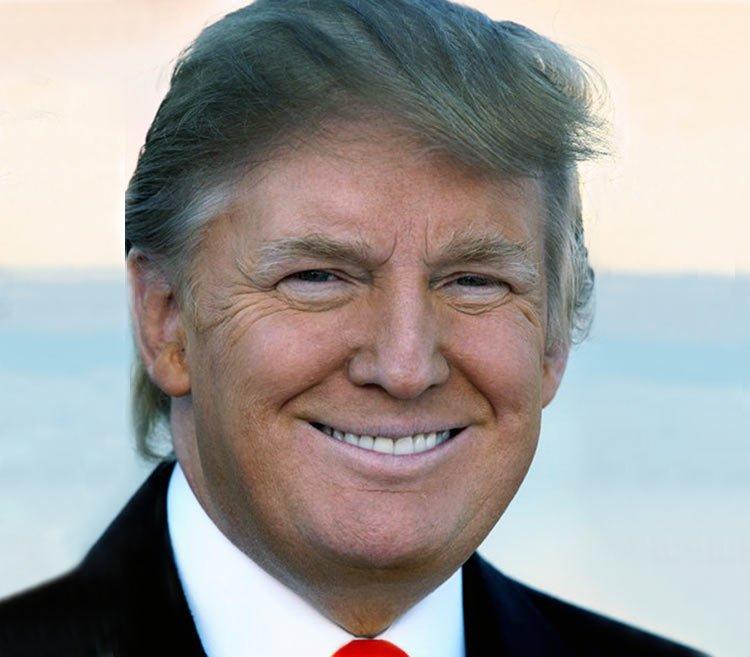 Soy una latina de América del Sur y apoyo Trump!