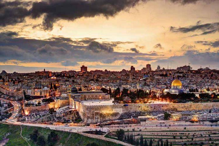 Vergüenza ajena por la UNESCO – Israel furioso