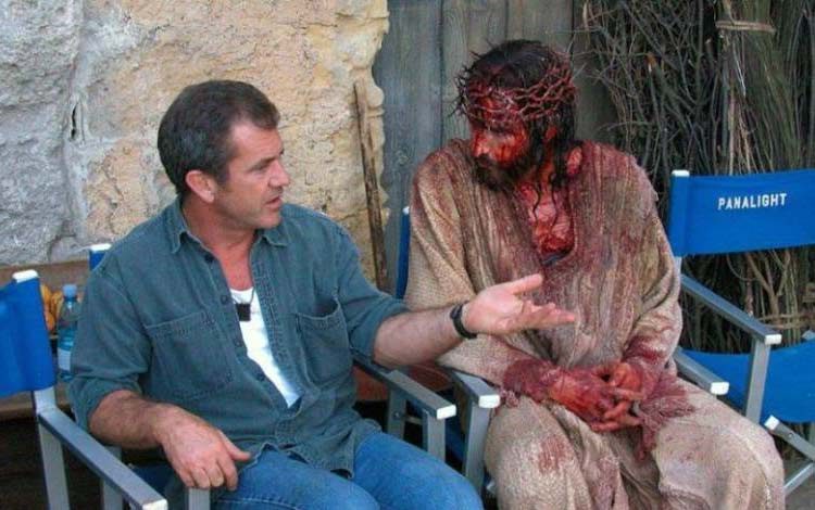 Mel Gibson nueva película: Joel Osteen pregunta