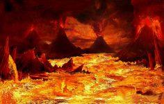 Niveles de angustia y sufrimiento en el infierno