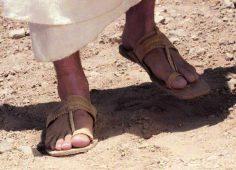 En Israel vieron al mesías cuando venía