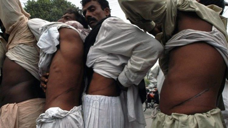 Abogados reclaman por robo de órganos de cristianos