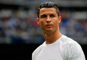 Donación de Cristiano Ronaldo al Chapecoense