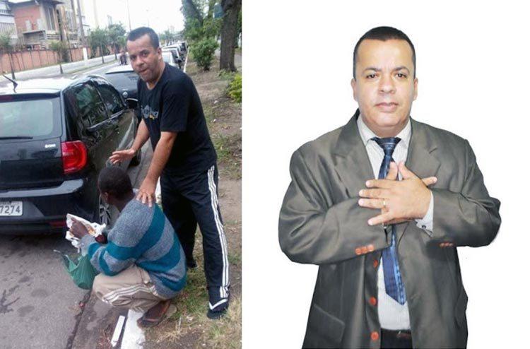 Viuda de pastor perdona al traficante de drogas