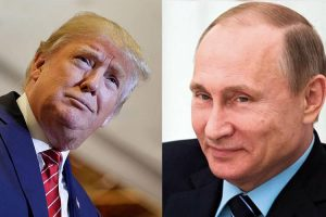 Trump y Putin ayudarían construcción del 3º Templo