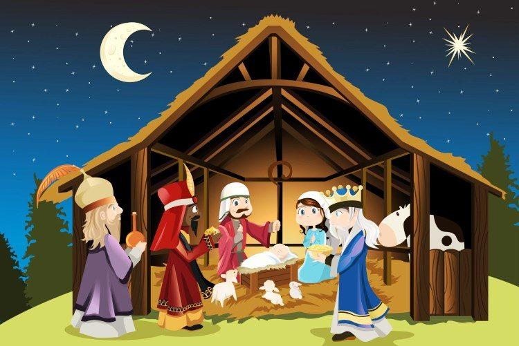 ¿Cuándo se celebró la Navidad por primera vez?