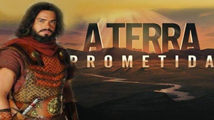 La novela la Tierra Prometida convierte personas